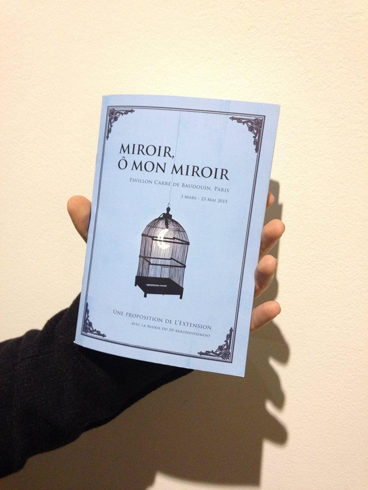 EXPO > «Miroir ô mon miroir» : propos de l'exposition
