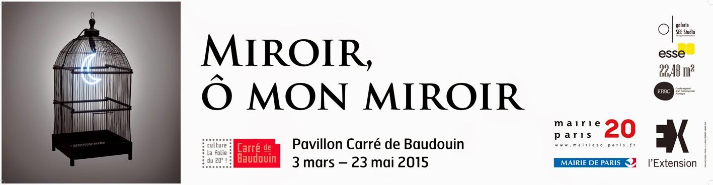 EXPO > Programme autour de l'exposition «Miroir ô mon miroir»