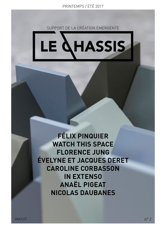 REVUE> Lechassis #2