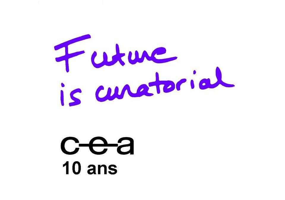 RECHERCHE>Exposer l'art contemporain : les métiers du commissaire d'exposition – Cycle 3 – Université Paris 8 /C-e-a
